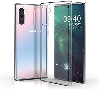 Clear Samsung Galaxy Note 10 Thin Case