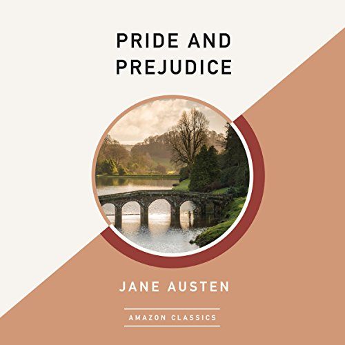 Pride and Prejudice (AmazonClassics Edition) Titelbild