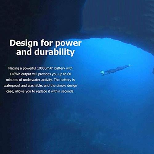 Seabob FXQIN Seascooter bis zu einer Tiefe von 40 m Bild 3*