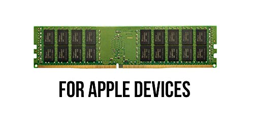 """ESUS IT Arbeitsspeicher Upgrade 2GB für Apple iMac 21.5\"""" & 27\"""" Mid 2010, 2011 DDR3 1333MHz SODIMM"""