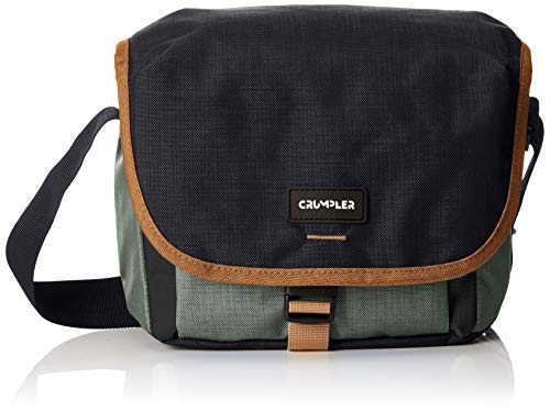 Crumpler Proper Roady 2.0 Camera Sling 2500 PR2500-001 Kamera Tasche Schultertasche 9,7