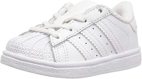Adidas - Superstar - S75929 - Kleur: Wit - Maat: 36 2/3 EU