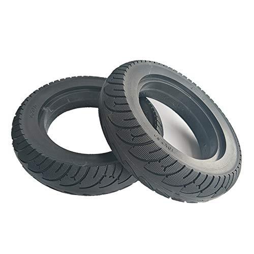 SUIBIAN Elektro-Scooter Reifen, 10 Zoll Explosionsgeschützte Fest Anti-Blockier-System Verschleißfeste Reifen wartungsfrei und Pannensichere, 2,0/2,125/2,25/2,50,2.125