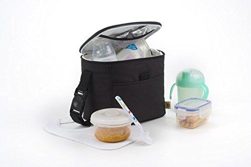 Baby Polar Gear Bottle & Food Bag