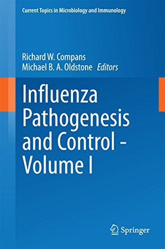 Influenza Pathogenesis and Control - Volume I (Current Topics in Microbiology and Immunology Book 38
