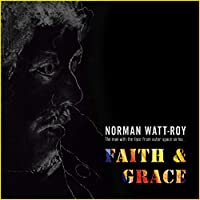 FAITH AND GRACE(NEON RED NUMBERED VINYL) [12 inch Analog]