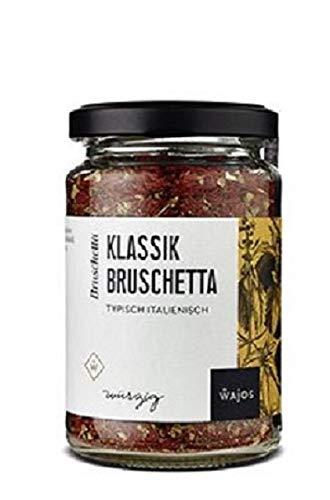 Bruschetta Klassik Mix 85 gr. Kräutermischung
