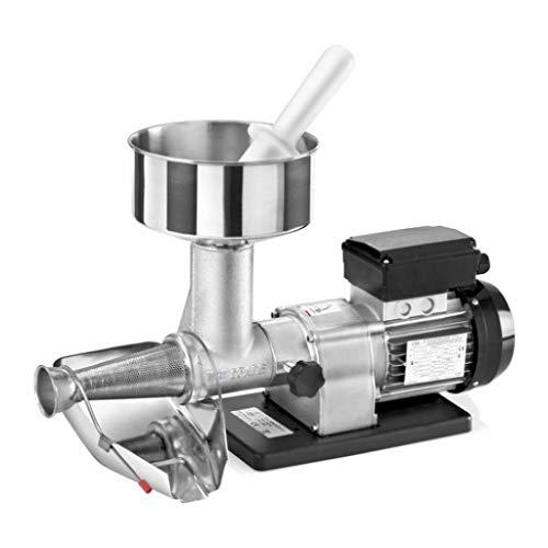 Spremi Pomodoro elettrico Spremito (III) inox