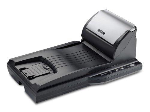 SmartOffice PL2550 Sheetfed/Flatbed Scanner