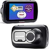 Nextbase 522GW - Car Dash Cam - Full HD DVR da 1440 p / 30 fps - Moduli di registrazione...