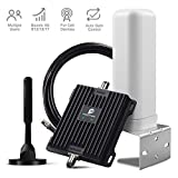 Best Car Phone Antennas - Cell Phone Signal Booster for RV, Motorhome, Truck Review