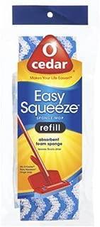 O'Cedar Brands Cell Sponge Mop Refill