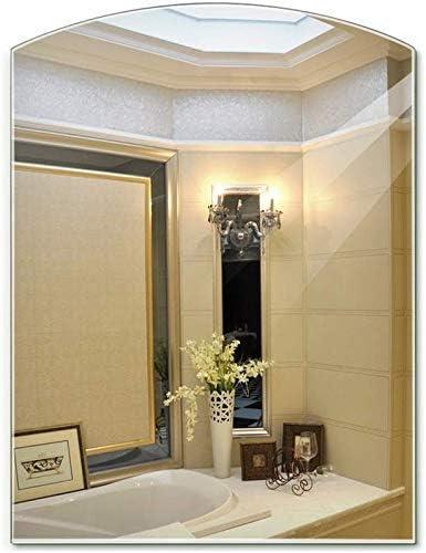 HONYGE LXGANG Wall-Mounted Washbasin Ranking TOP14 Vanity Mirror OFFicial Bat Frameless