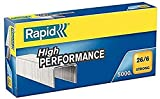 Rapid Strong Agrafes 26 / 6 x5000