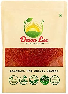 Atome Dawn Lee Kashmiri Red Chili Lal in Spring new work R Mirch 200 Gm Ultra-Cheap Deals Powder