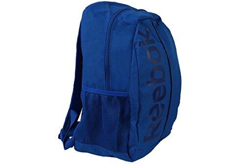Reebok Sport Roy BKP BQ1231 Mochila Tipo Casual 46 Centimeters 20 Azul  Blue