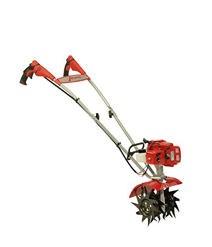 Schiller Grounds Care 7920 Mantis 2-Cycle Tiller...