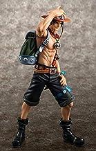 DMCMX En del Figur Ace 10-årsjubileum Special Edition Anime Spel Karaktär Modell Boxad Statisk Karaktär Skrivbordsdekorati...