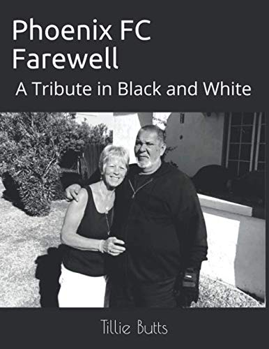 Phoenix FC Farewell: A Tribute in Black and White