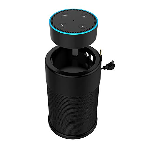 i-box Portable Speaker for Amazon Echo Dot 2nd Generation