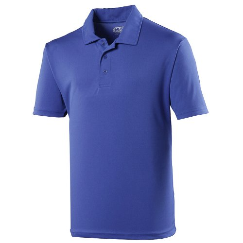 AWDis Cool Cool polo Royal Blue XL