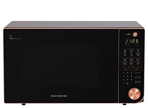 microondas a+++ fabricante Daewoo