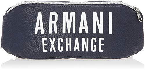 Armani Exchange Riñonera Hombre