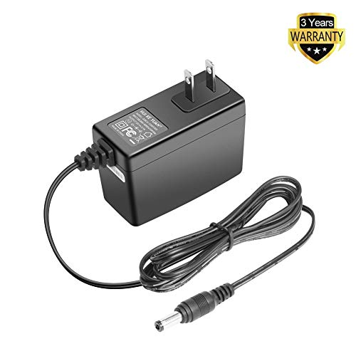 TFDirect 12V 2A 24W Ac Adapter for Satechi,The OontZ,Angle,Cambridge SoundWorks BT Wireless Bluetooth Portable Speaker System Power Supply Cord