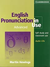 English Pronunciation in Use Advanced 5 Audio CDs by Martin Hewings (2007-03-19)