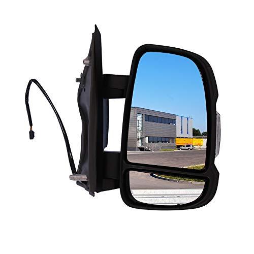 Außenspiegel Aussenspiegel Spiegel Komplettspiegel rechts elektrisch konvex