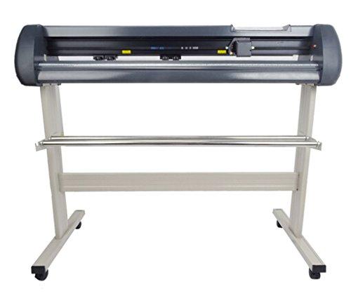 220V/110V Sk-1100t 1100mm 109,2cm LCD Panneau autocollant en vinyle Cutter de coupe Traceur/imprimante CE certificat