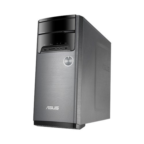 ASUS M m32bf-de008s 3.5 GHz A10 – 7800 schwarz PC Desktop-PC (3,5 GHz, AMD A, 8 GB, 1000 GB, DVD Super Multi, Windows 8.1)