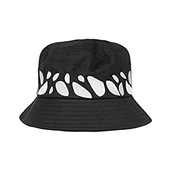 Bucket Hat Inspired for Trafalgar Law Cosplay  Black