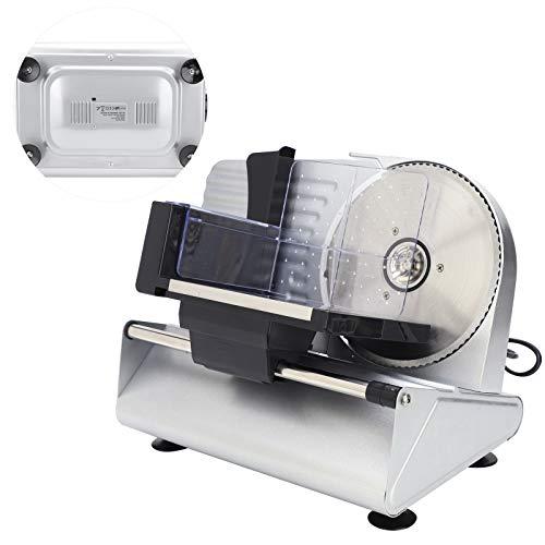 keyren Gemüseschneidemaschine, Küchenzubehör EU-Stecker 220-240 V Fleischschneider, Fleischschneider, Küche für zu Hause