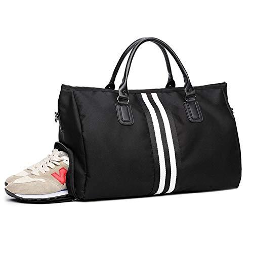 Outdoor-reistas MFC, handbagage, eenvoudige reistas, licht en waterdicht, grote capaciteit, modieus