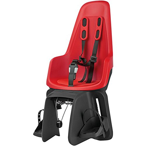 Bobike Kindersitz Mini One, rot, FA003535071, S