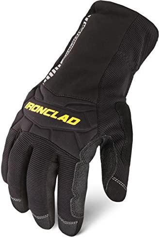 IRONCLAD COLD CONDITION WATERPROOF GLOVES Rated to 20 Cold Cold Weather Windproof Waterproof product image