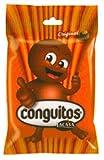 Cacahuetes Recubiertos de Chocolate Conguitos - 90g - 24 Und