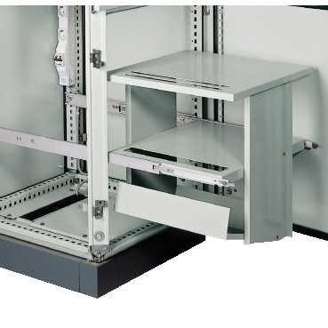 Schneider NSYPSA4 Spacial SF-printer tafel voor A4-printer