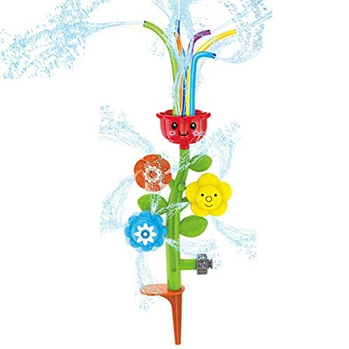 Dantazz Gartensprinkler Wassersprinkler...