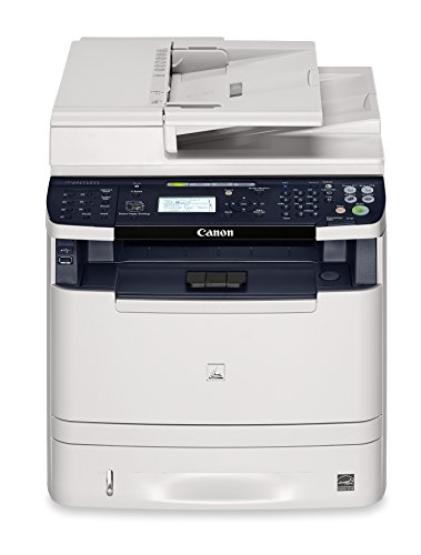 Canon imageCLASS MF6160dw Black and White, Wireless All-in-One Laser Airprint Printer Copier Scanner Fax (Discontinued by Manufacturer)