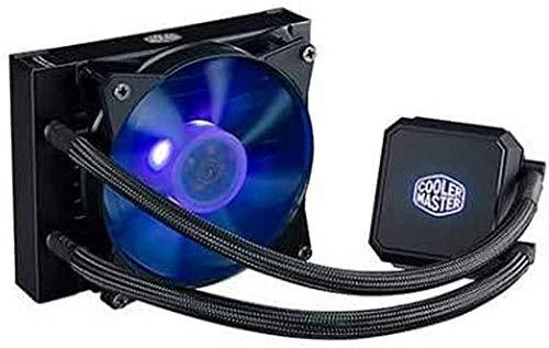 Raffreddamento liquido CPU Cooler Master Master Master Master LC120E RGB