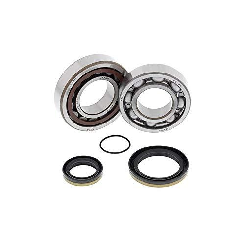 412009 - Kit de rodamientos de cilequín SX250/EXC250