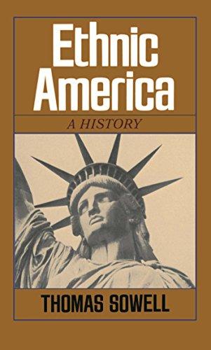 Ethnic America: A History (English Edition)