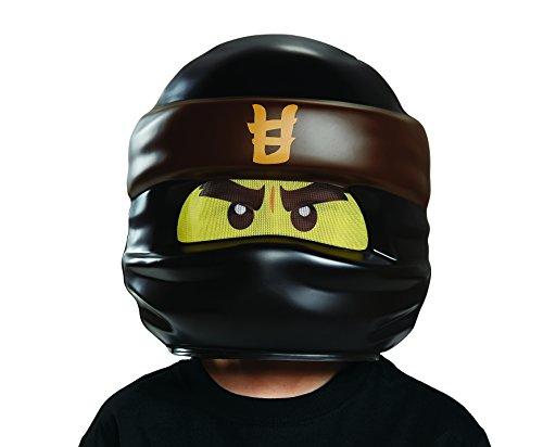 LEGO Ninjago Movie, Cole Movie Maske, one size