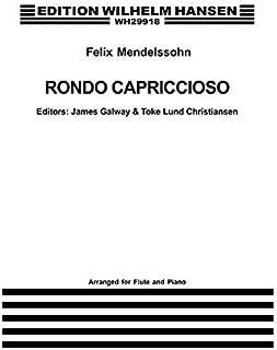 Rondo Capriccioso: For Flute