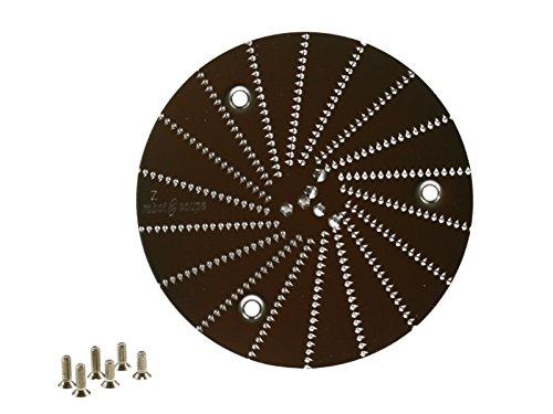 ROBOT COUPE 49048 - Disco de rallado para máquina J100 ULTRA JUICER V483100-21