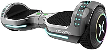 Hover-1 Origin Self Balancing Scooter with 6 mi Max Operating Range