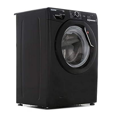 Hoover DHL1482DBB Link 8kg 1400rpm Freestanding Washing Machine - Black