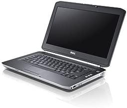 Dell Laptop 14 Inch E5430 Intel Core i5-3210m 2.50GHz 4GB DDR3 Ram 500GB Hard Drive Webcam DVD-Rom Windows 10 Pro (Renewed)